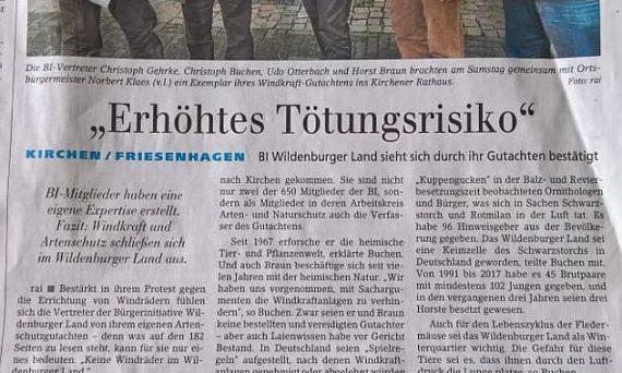 Artenschutzgutachten_SiegenerZeitung15.01.2018